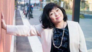 梶本由美さん
