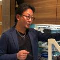 """眼鏡ファッション業界の先駆者 仲西眼鏡店 代表""""仲西正義""""さん"""