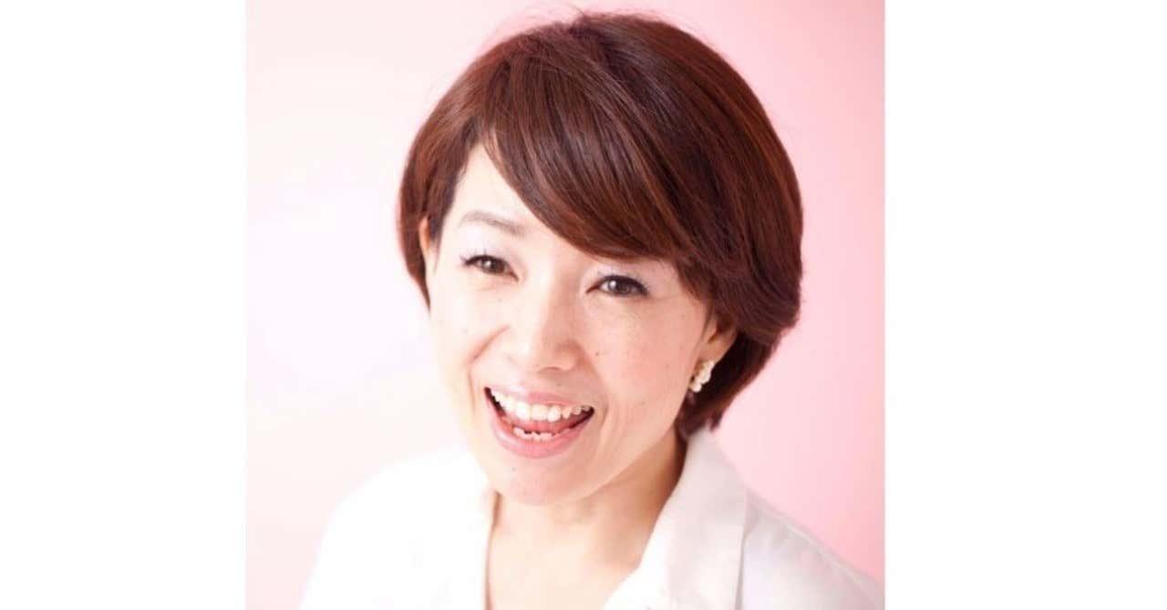 智子さんプロフィール写真