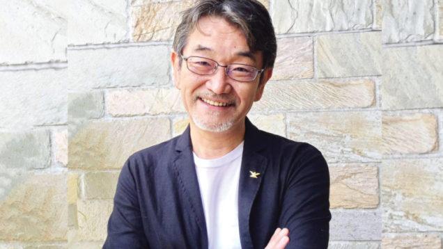 藤村正宏さん