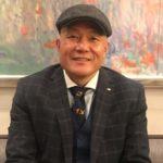 台湾と日本を繋ぎ、アジア・世界の平和をつくっていきたい  株式会社アジア市場開発 藤重太さん