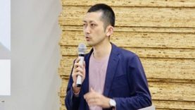 エール株式会社櫻井さん