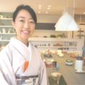 和のこころを、日本の大人女性へ。そして世界に広めたい。 茶道家・着物着付け師  福崎希美さん