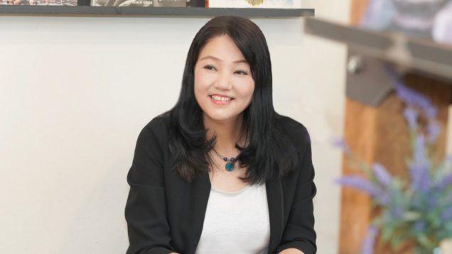 日常の問題と密接している日本人の低い自己肯定感が高まり、喜びと感動溢れる生き方ができますように 大鶴和江さん