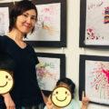 脳が本来持っている力を引き出し、考える力を育てることで、誰もが人生そのものを楽める社会を創りたい クリエイティブ脳インストラクター 岡松春香さん