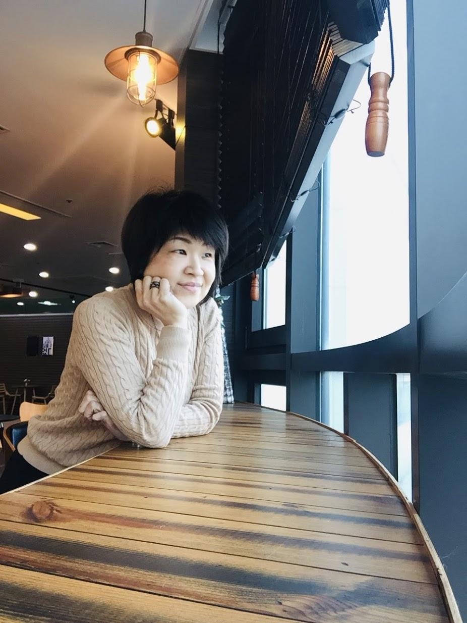 Yoko Kiriki