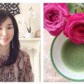 「日本人であることに誇りを」テーブルスタイル茶道 武内 恵さん