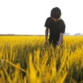 農業は「笑顔の花を咲かせる仕事」株式会社中道ファーム代表取締役 中道盛之さん