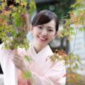 日本文化を守る人~職人の想いを胸に抱き 廣瀬未来さん