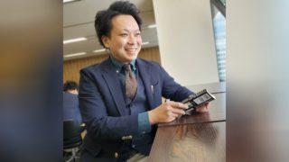 投薬なしで人を心から元気に、ユーサイキアで満たされた世界をつくりたいー菅野秀平さんインタビュー菅野秀平さん