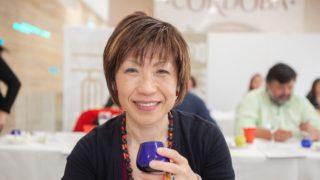 Tomiko Tanaka