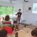 子供たちが「大人になるのが楽しい!」と思える居場所を創りたいー松田健士郎さんインタビュー