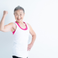 諦めずにやり続けることは楽しい!年齢はただの数字、100歳まで力強くをモットーに。日本最高齢フィットネスインストラクター瀧島 末香さん