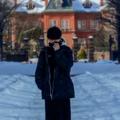 『面白い』と思うことを何でもチャレンジし、地域を活性化する事業を起こしたい北海学園大学3年生 佐々木怜斗さん