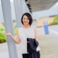 「すべての人が自分たちで選択して生きがいをみつけ、 自由に過ごすことのできる社会をつくりたい」ふくいテレワーク女子代表 後藤美佳さん