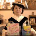 幸せと思う時間を絵本の形にして残したい:イラストレーター、絵本作家Rokoさん