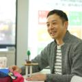 正解のない時代に問う力で人生を豊かにする ワークショップデザイナー井澤友郭さん