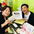心大国日本から地球を感謝の星に。日本筆文字セラピスト協会代表 遠山宗さん