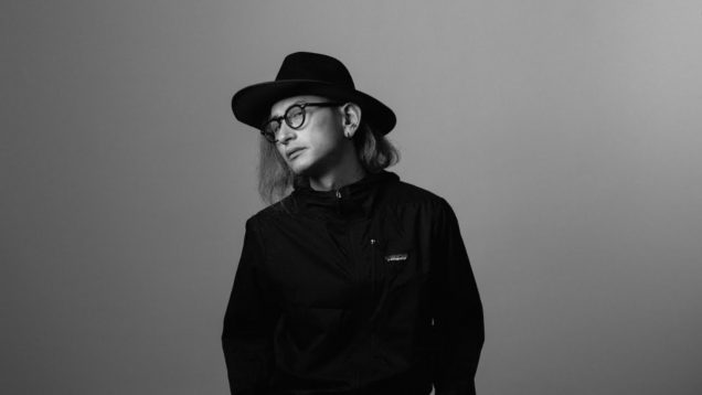 愛と希望を届ける魂のミュージシャン – Daisuke Katsumataさん