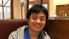 合田ジョージさん画像
